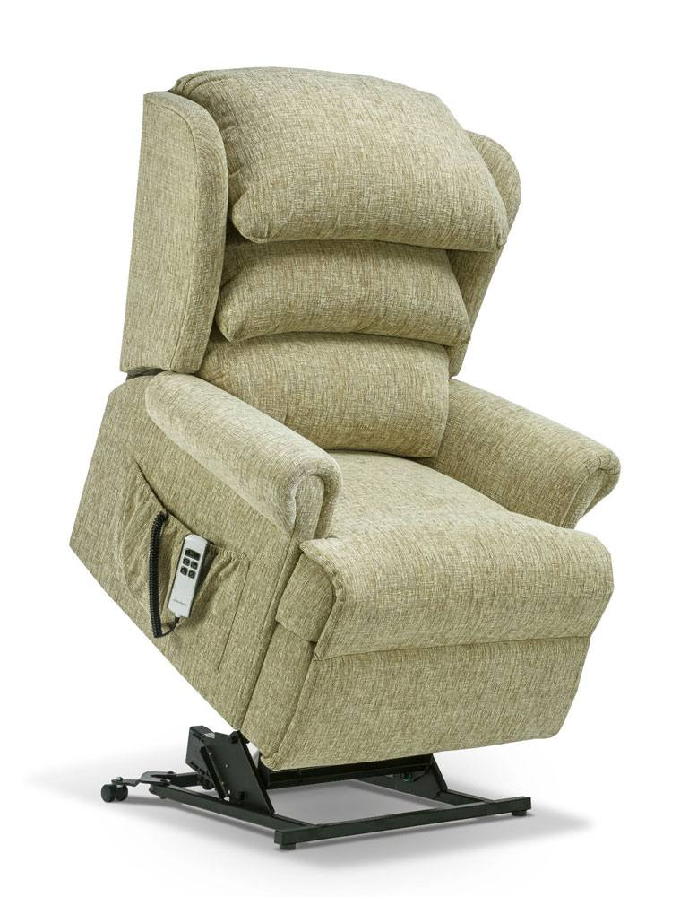 Windsor Petite Riser Recliner The Wheel Chair Centre